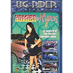 O.G. Rider: Homies and Hynas
