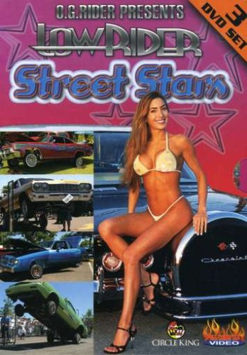 O.G. Rider: Street Stars