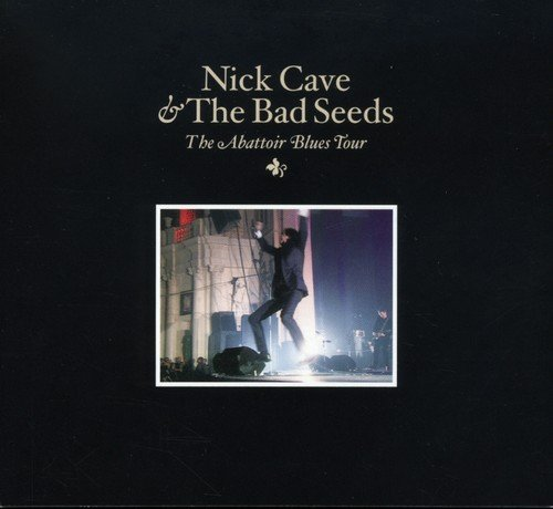 Nick Cave And The Bad Seeds - 2004  Abattoir Blues Tour  Liv - Zortam Music