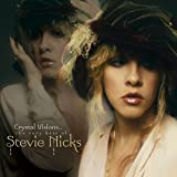 album art to Crystal Visions... The Very Best of Stevie Nicks
