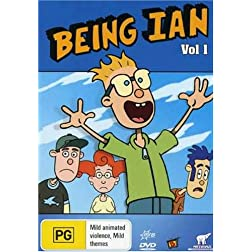 Vol. 1-Being Ian