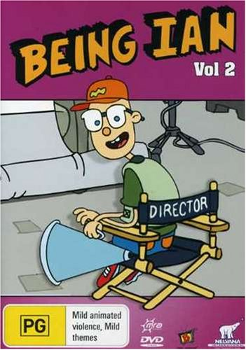 Vol. 2-Being Ian