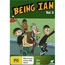 Vol. 3-Being Ian