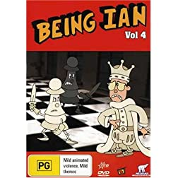 Vol. 4-Being Ian