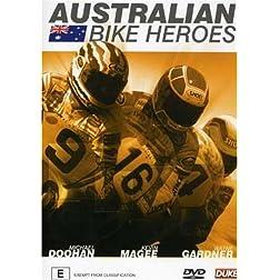 Australian Bike Heroes