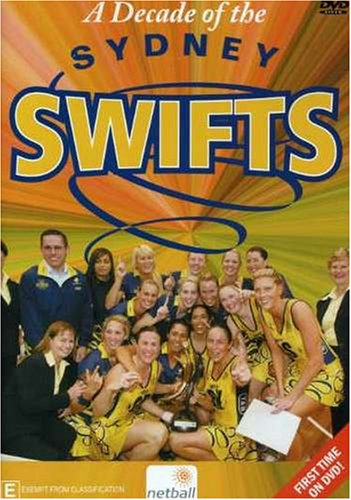 Decade of the Sydney Swifts