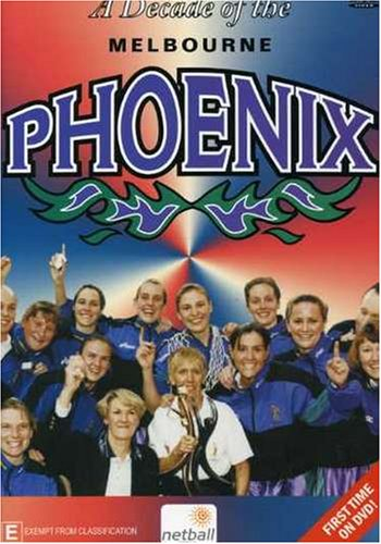 A Decade of the Melbourne Phoenix