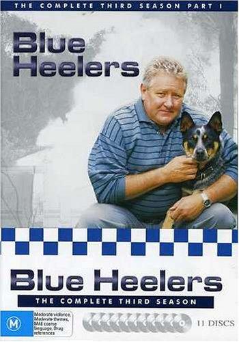 Blue Heelers Season 3