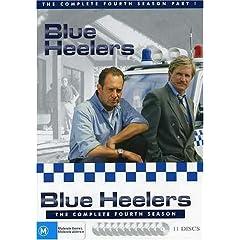 Blue Heelers Season 4
