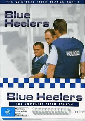 Blue Heelers Season 5
