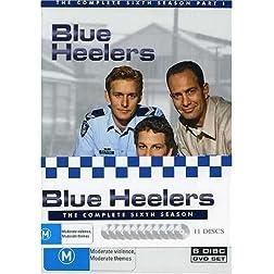 Blue Heelers Season 6