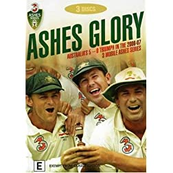Ashes Glory