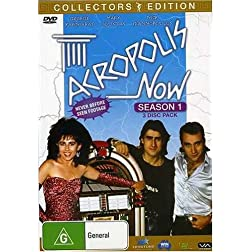 Acropolis Now-Season 1