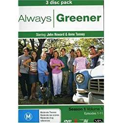 Vol. 1-Always Greener-Season 1
