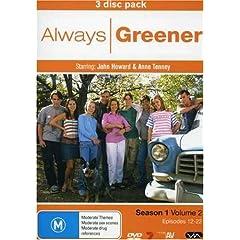 Vol. 2-Always Greener-Season 1