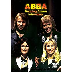 ABBA: Dancing Queen - Interviews