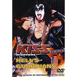 Kiss: Hell's Guardians - Interviews