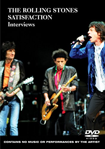 The Rolling Stones: Satisfaction - Interviews