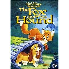 Fox & the Hound
