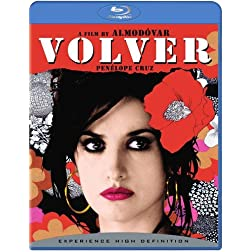 Volver [Blu-ray]