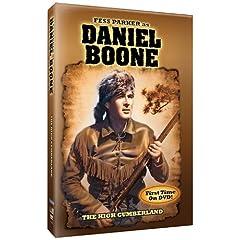 Daniel Boone - High Cumberland, Parts 1 & 2