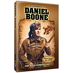 Daniel Boone - High Cumberland, Parts 1 & 2