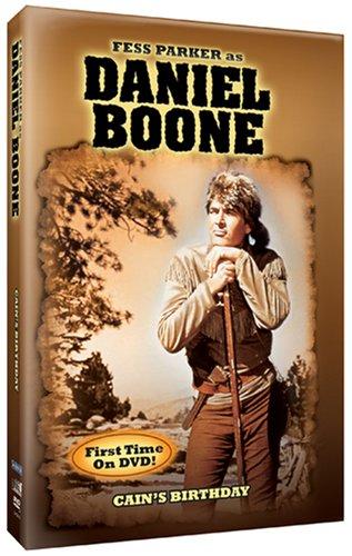 Daniel Boone - Cain's Birthday, Parts 1 & 2