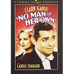 No Man of Her Own (Universal Cinema Classics)