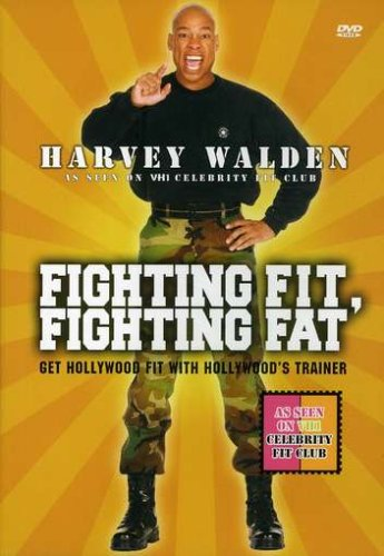 Harvey Walden Presents: Fighting Fit, Fighting Fat