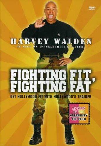 Harvey Walden Presents: Fighting Fit, Fighting Fat