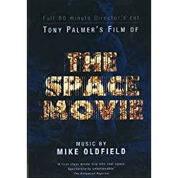 Tony Palmer's Film Of The Space Movie