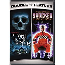 The People Under the Stairs/Shocker