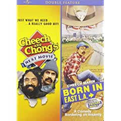 Cheech and Chong's Next Movie/Born in East L.A.