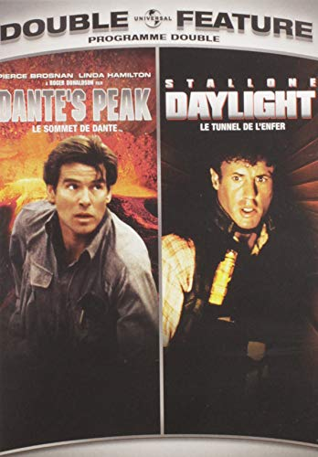 Dante's Peak/Daylight
