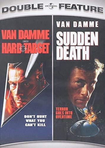 Hard Target/Sudden Death