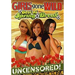 Girls Gone Wild: Best of Spring Break