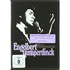 Engelbert Humperdinck: The Greatest Performances 1967-1977