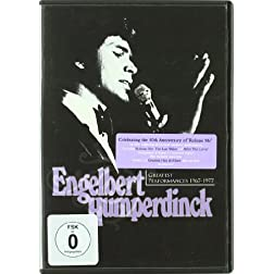 Engelbert Humperdinck: Greatest Performances 1967 - 1977 [Region 2]