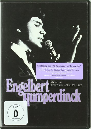 Engelbert Humperdinck: The Greatest Performances 1967-1977