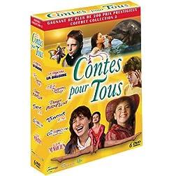 Contes Pour Tous
