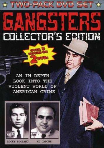 Gangsters (2006) (2pc) (Rstr B&W Col Dol Enh)