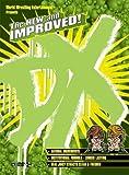 WWE DX ニュー・アンド・インプルーブド