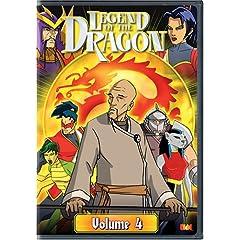 Legend of the Dragon, Vol. 4