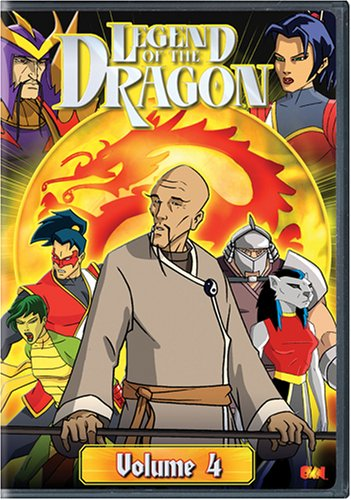 Legend of the Dragon, Vol. 4