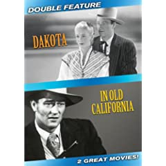 Dakota/In Old California