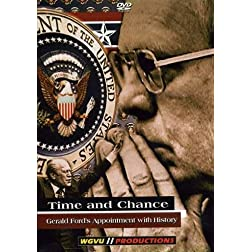 Time & Chance: Gerald Ford's Appointment History