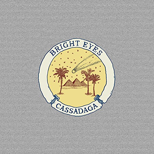 Bright Eyes - Cassadaga - Zortam Music