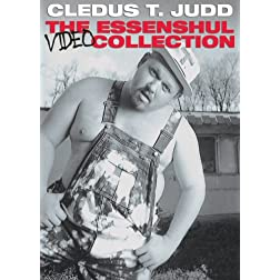 Cledus T. Judd - The Essenshul Video Collection
