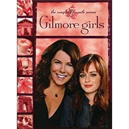 Gilmore Girls - The Complete Seventh Season