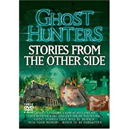 Ghosthunters Series One Stories from